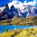 Spectacular Luxury Chile Tour